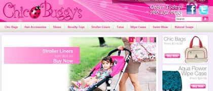 ChicBuggys.com