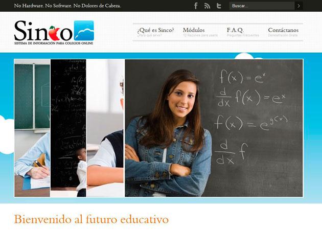 Software para colegios