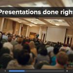 Crear presentaciones en HTML5 con Presentate