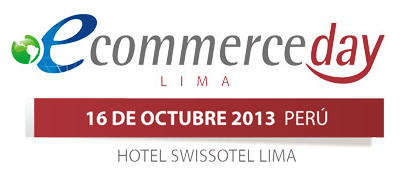 eCommerce Day Peru 2013