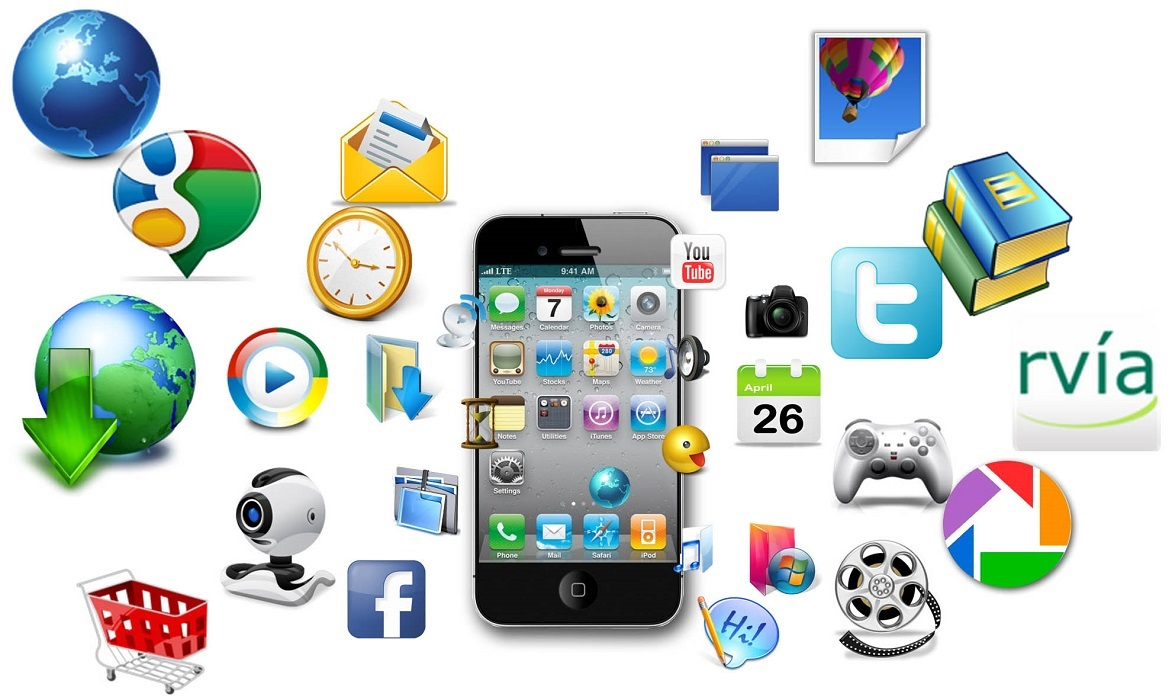 Aplicaciones para empresas: cómo gestionarlas desde el móvil