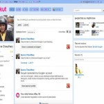 Formas de gestionar contactos en Internet