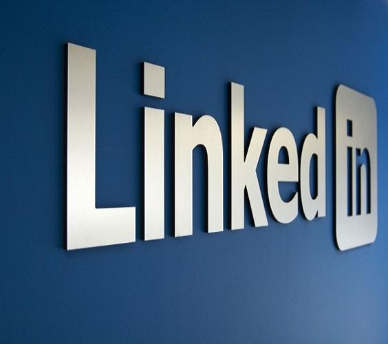 linkedin áreas de empresas