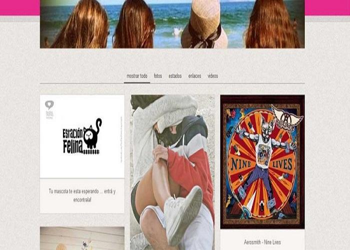 Diseña páginas web en Facebook con Brainedpage