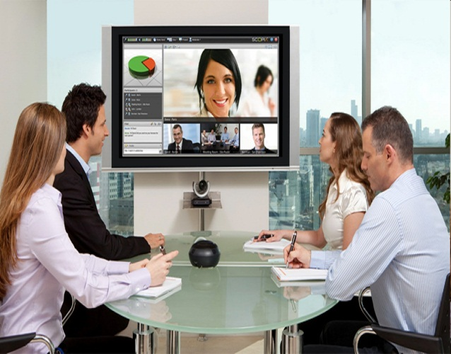 Te presentamos algunas herramientas para organizar videoconferencias online.