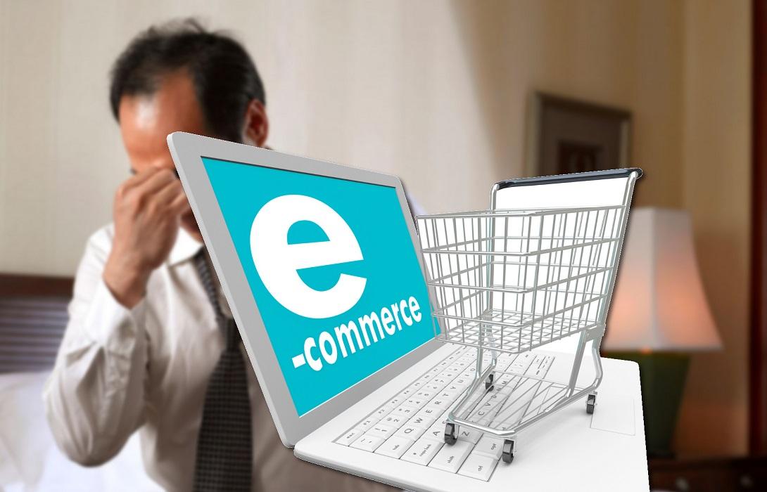 Las tiendas online: los errores que más suelen cometer