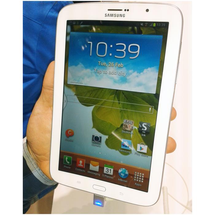 aplicaciones para tablets