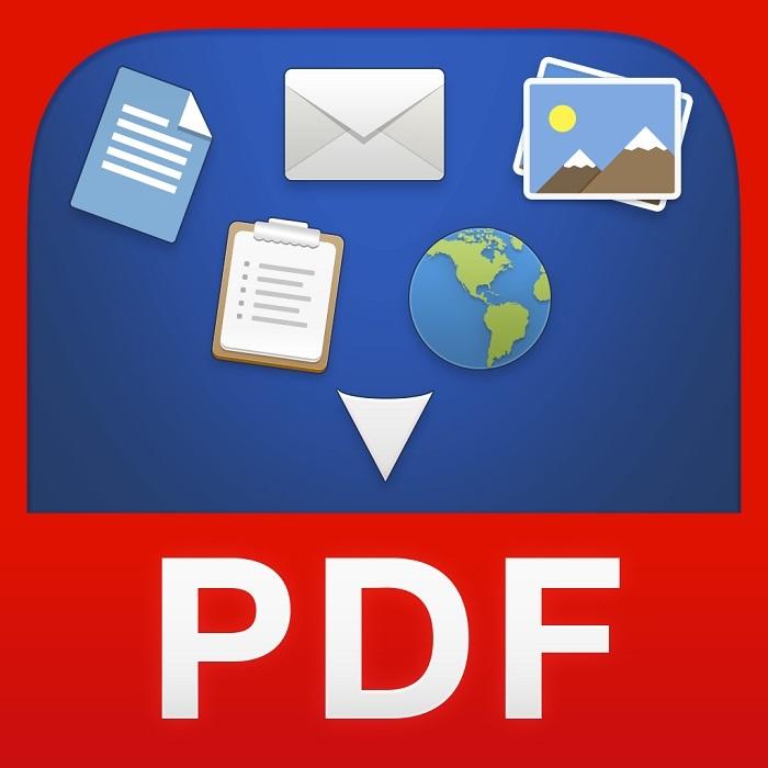 convertir paginas web en PDF