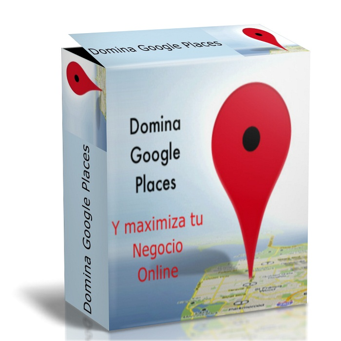 Cinco beneficios de utilizar Google Places para empresas