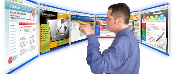 Cómo seleccionar a la mejor empresa de diseño web