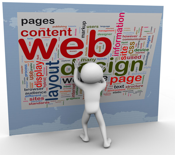 5 Consejos básicos para diseñar un sitio web