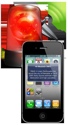 5 aplicaciones móviles que podrían salvar tu vida