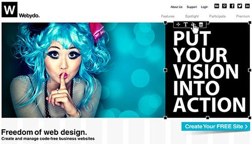 Diseño en código libre