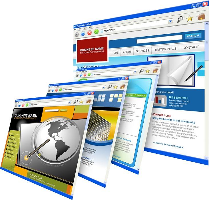 Cómo evaluar a la competencia para la creación de páginas web