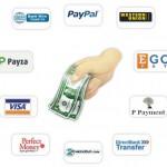 4 ventajas de las pasarelas de pago en el comercio electrónico