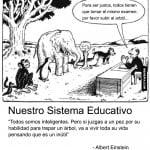 El sistema educativo en el Perú