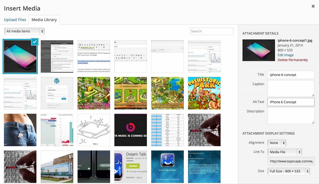 Diseño de paginas web: reglas para posicionar tus imágenes en Google.