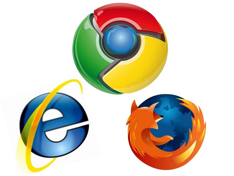 exploradores de internet