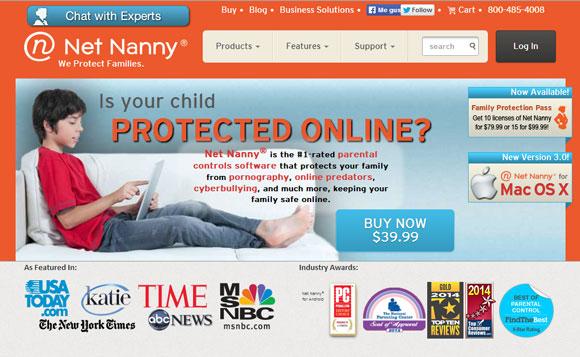 Bloquear paginas web