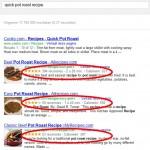 Hacer páginas web en WordPress: formas de colocar los Rich Snippets