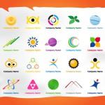Llamar la atención con un logotipo corporativo