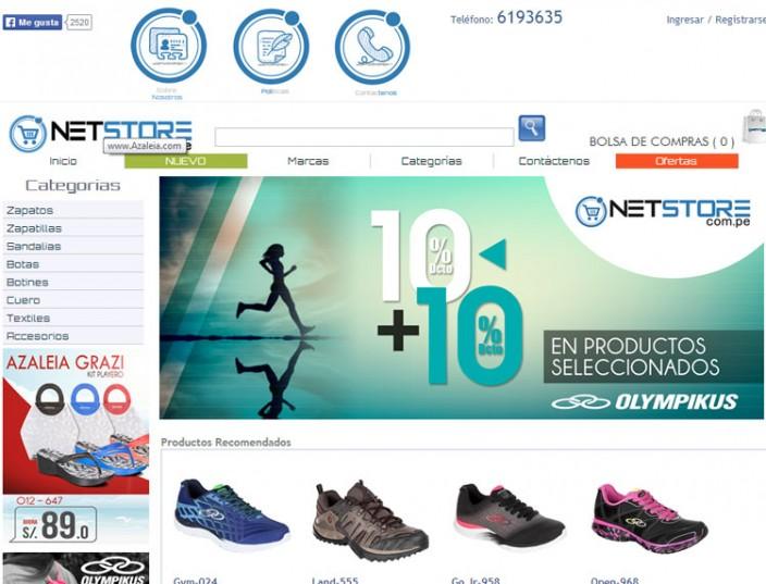 NetStore