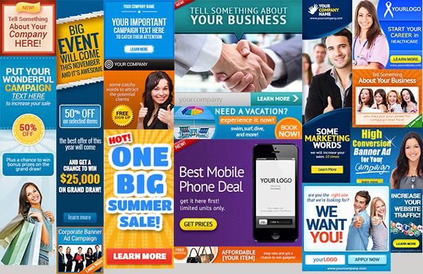 Tips para diseñar banner webs de éxito