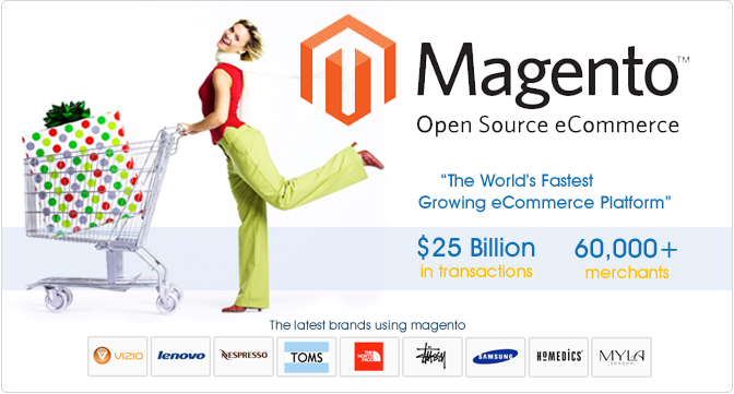 Videos Tutoriales de Magento Gratis