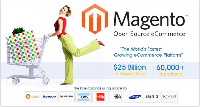 Magento Community Edition 1.9 Mejoras y Cambios - Español