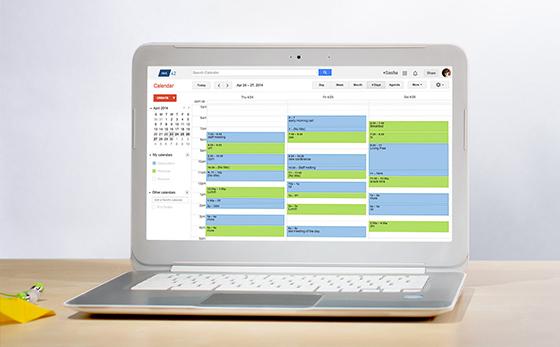 google apps peru calendario