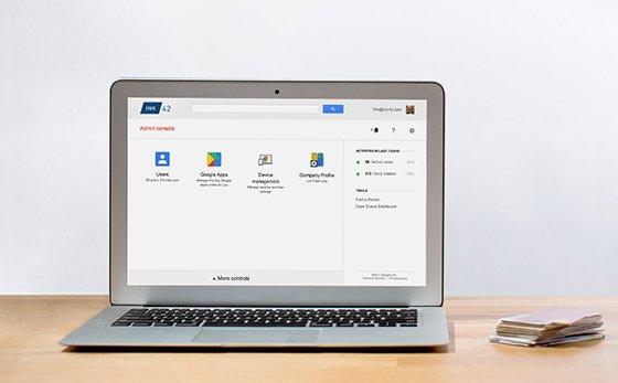 google-apps-peru-administración