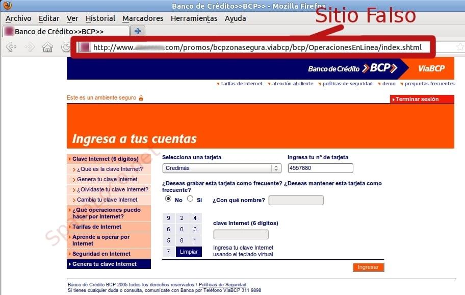 phishing-banco-credito