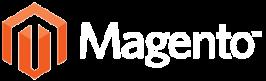magento-white-Logo