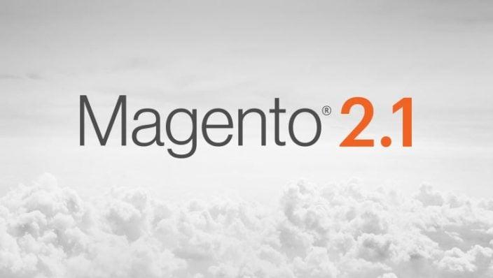 Magento 2.1 Community Edition