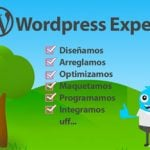 WordPress  Perú