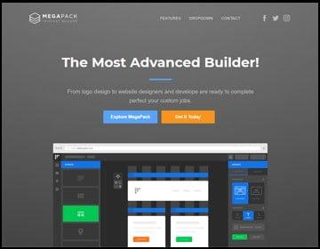 ejemplo de páginas web de tecnología