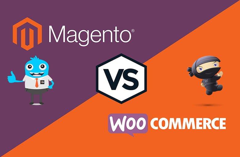 Magento 2 vs Woocommerce