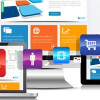 Cinco recomendaciones para un buen diseño web