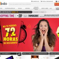 tiendas online en el peru