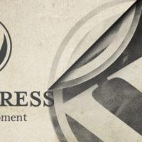 Ventajas del Desarrollo Web en WordPress