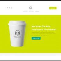páginas web de ejemplo para productos