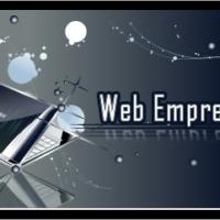 Pagina web empresarial