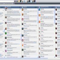 Herramientas para medir la productividad de las redes sociales.