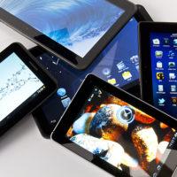 Libros reemplazados por tablets